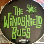 Bass Drum Vinyl Project