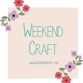 Weekend Craft