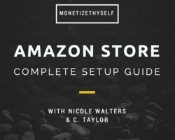 How to Set Up Your Amazon Store