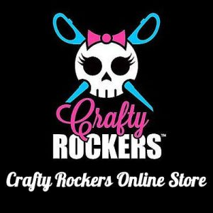 Crafty Rockers Online Store