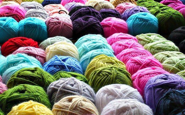 I Inherited Yarn – Now What?
