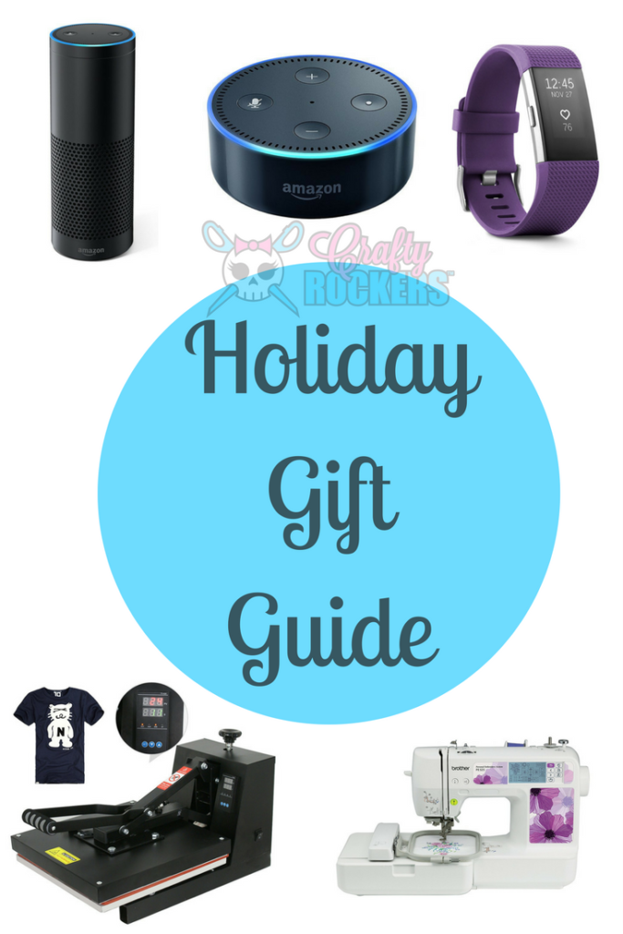 Nancy's Holiday Gift Guide 2017
